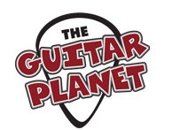 The Guitar Planet